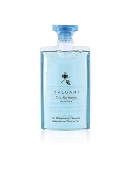 Bulgari Eau Parfumée Au Thé Bleu Shower Gel 200ml