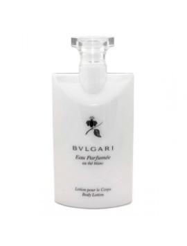 Bulgari Eau Parfumée Au Thé Blanc Body Lotion 200ml