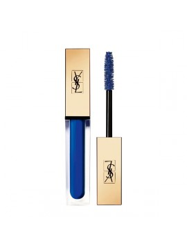 Yves Saint Laurent Mascara Vinyl 05 Blue