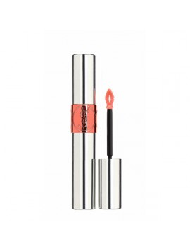 Yves Saint Laurent Gloss Volupté Tint in oil 06 Peach Me Love