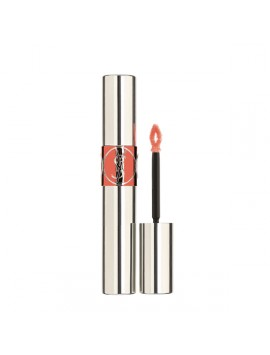 Yves Saint Laurent Gloss Volupté Tint in oil 17 Coral My Name