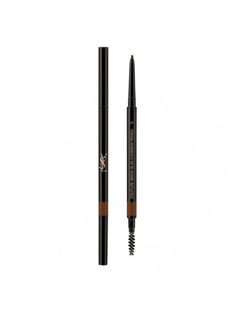 Yves Saint Laurent matita sopracciglia couture slim waterproof 3 4935421670616