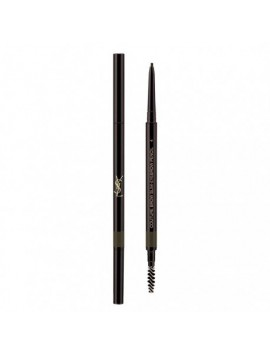 Yves Saint Laurent matita sopracciglia couture slim waterproof 4