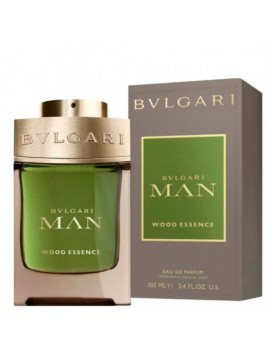 Bulgari MAN WOOD ESSENCE Eau de Parfum 100 ml spray