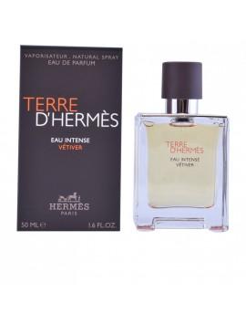 Hermès TERRE D'HERMES INTENSE VETIVER eau de parfum 50 ml spray