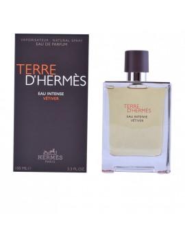 Hermès TERRE D'HERMES INTENSE VETIVER eau de parfum 100 ml spray