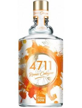 4711 REMIX edition 2018 eau de cologne 150 ml