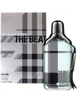 Burberry The Beat Men Eau De Toilette Spray 50 ml
