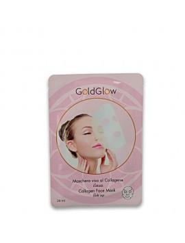 GOLDGLOW maschera viso 20 ml anti età