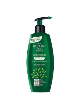 Biopoint BIOLOGICO shampoo nutriente 250 ml