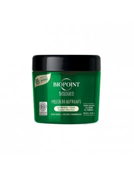 Biopoint BIOLOGICO maschera nutriente 200 ml
