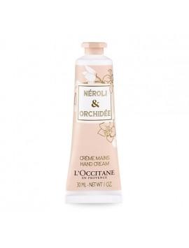 L'Occitane Neroli Orchidee crema mani 30 ml