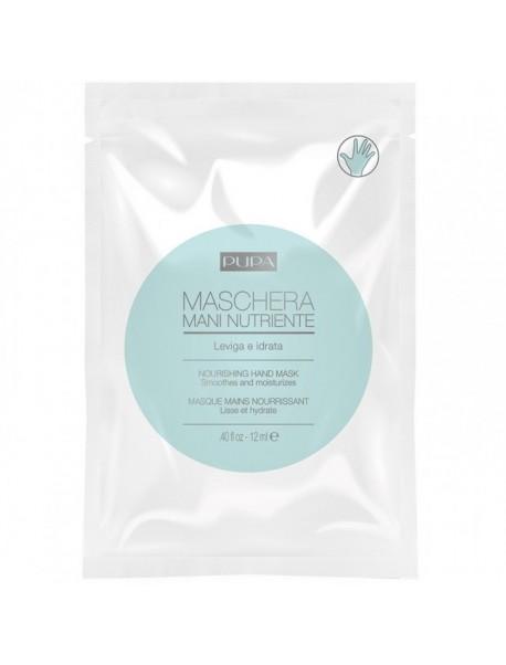 PUPA maschera mani nutriente 12 ml 8011607301164