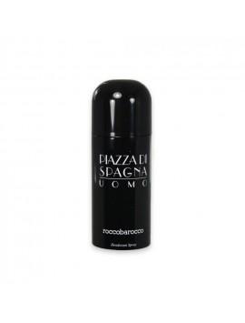 RoccoBarocco PIAZZA DI SPAGNA Man Deodorant Spray 150ml