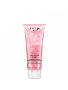 Lancôme gommage viso rose sugar scrub 100 ml