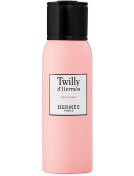 Hermes TWILLY deodorante spray 150 ml