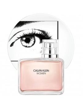 Calvin Klein WOMAN Eau de Parfum 50ml spray