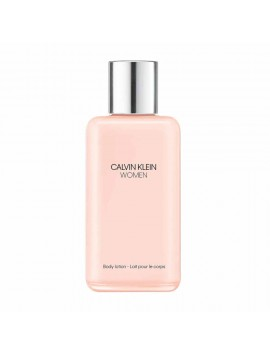 Calvin Klein WOMAN body lotion 200 ml
