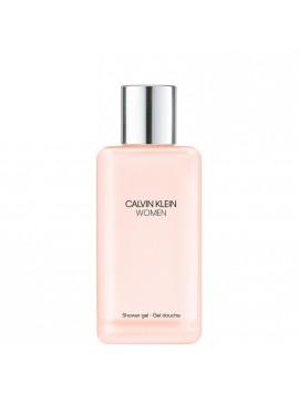 Calvin Klein WOMAN shower gel 200 ml