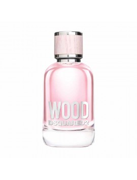 Dsquared2 WOOD donna Eau De Toilette 30ml spray