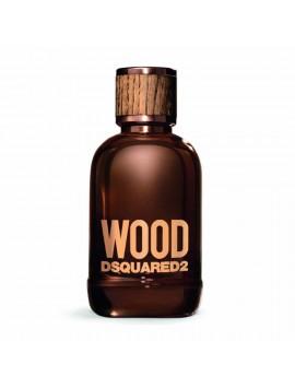 Dsquared2 WOOD uomo Eau De Toilette 100ml spray