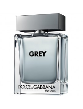 Dolce & Gabbana The One Men GREY eau de toilette intense 30ml spray