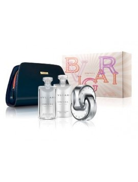 Bulgari OMNIA CRYSTALLINE Gift Set 65sp+dc75+lt75
