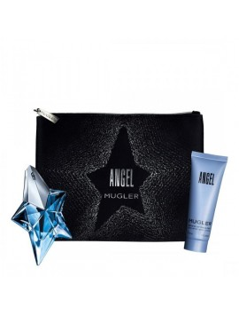 Thierry Mugler Angel Gift Set 25 ricaricabile
