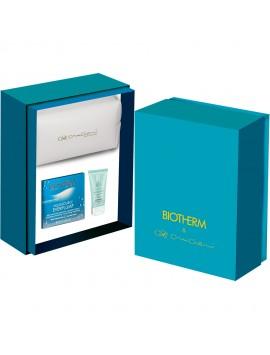 Biotherm Gift Set Cruciani Aquasource Everplump