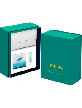 Biotherm Gift Set Cruciani Aquasource