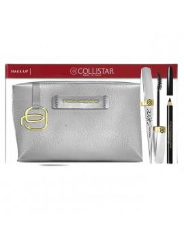 COLLISTAR PQ Gift Set Trucco Mascara Shock + Matita