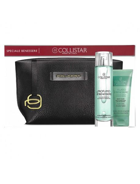 COLLISTAR PQ Gift Set Profumo di Benessere 100+fluido 8015150270748