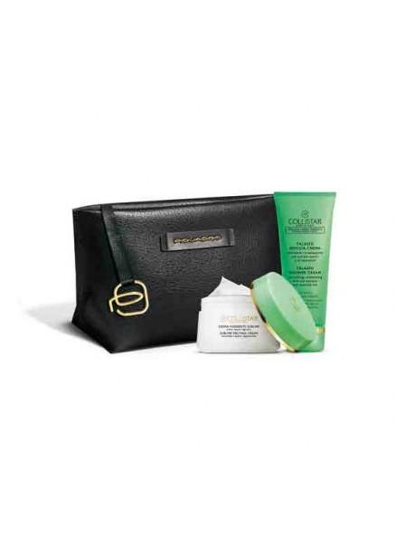 COLLISTAR PQ Gift Set Corpo cr.fondente200+dc 8015150253093