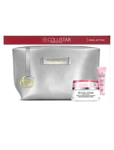 COLLISTAR PQ Gift Set Viso Delicate cr idr prof 50+occhi 8015150211260