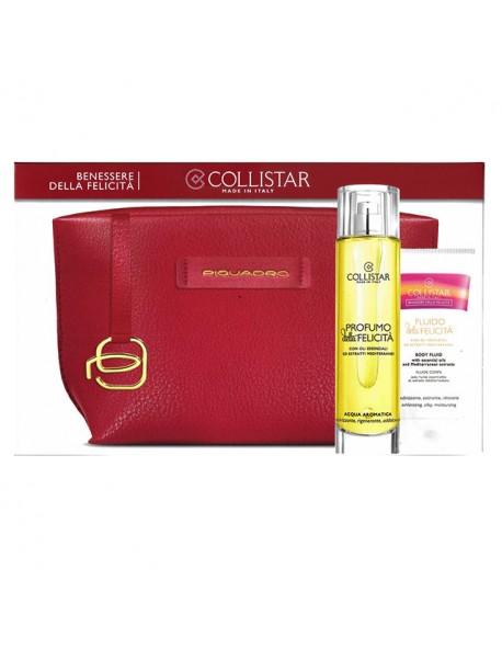 COLLISTAR PQ Gift Set Profumo della Felicità 100+fluido 8015150274210
