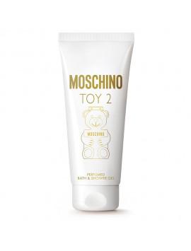 Moschino TOY 2 Bagno Doccia 200 ml