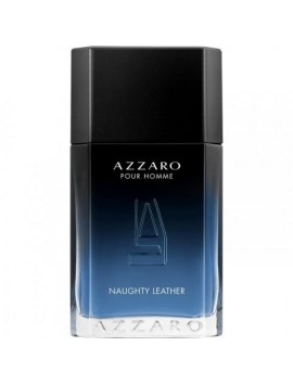 Azzaro Homme NAUGHTY LEATHER edt 100 spray