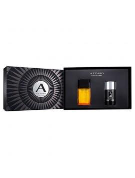 Azzaro POUR HOMME Gift Set edt 50ml+Deo Stick 75ml