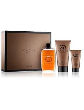 Gucci GUILTY ABSOLUTE Gift Set Eau de Parfum 90ml