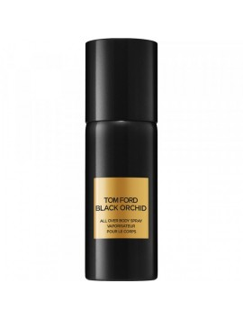 Tom Ford BLACK ORCHID all over 150 ml