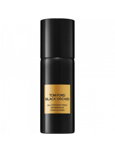 Tom Ford BLACK ORCHID all over 150 ml 0888066077439