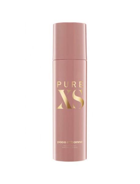 Paco Rabanne Pure Xs Donna Deodorante Spray 150ml 3349668550357