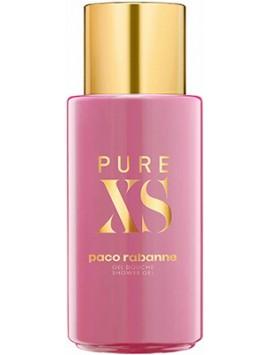 Paco Rabanne Pure Xs Donna Doccia 200ml