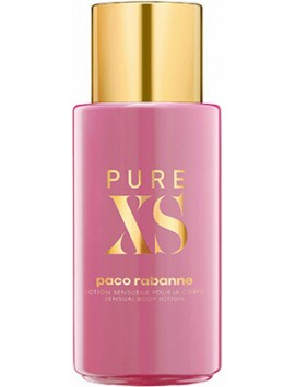 Paco Rabanne Pure Xs Donna Latte 200ml