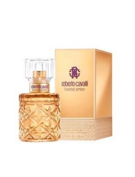 Roberto Cavalli FLORENCE AMBER Eau de Parfum 30ml