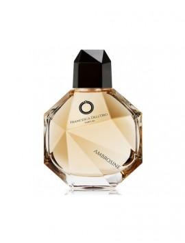 FRANCESCA DELL'ORO Eau de Parfum 100ml AMBROSINE