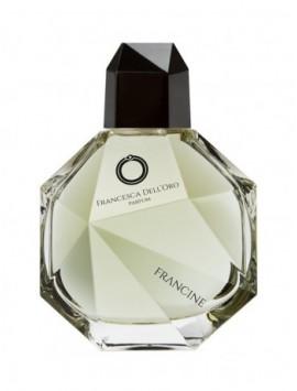 FRANCESCA DELL'ORO Eau de Parfum 100ml FRANCINE
