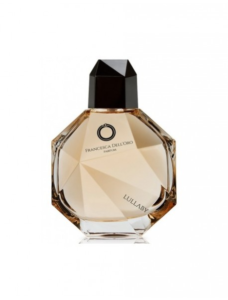 FRANCESCA DELL'ORO Eau de Parfum 100ml LULLABY 8053251330091