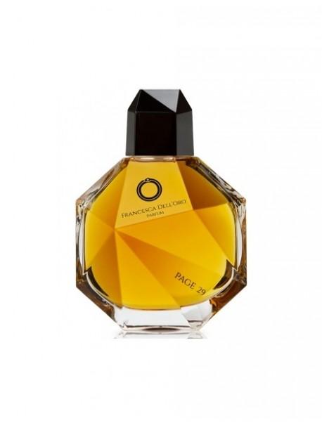 FRANCESCA DELL'ORO Eau de Parfum 100ml PAGE 29 8053251330169