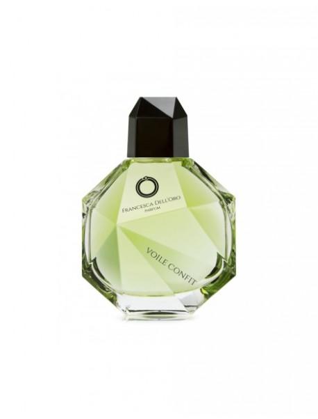 FRANCESCA DELL'ORO Eau de Parfum 100ml VOILE CONFIT 8053251330176